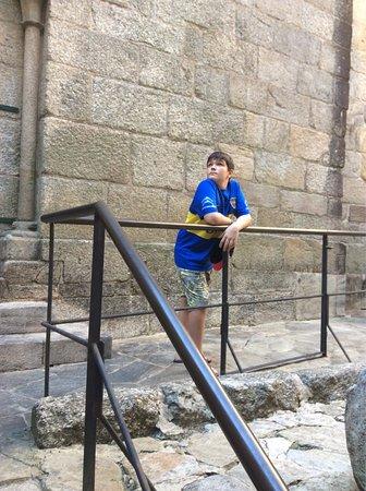 Catedral Suites Santiago: photo6.jpg