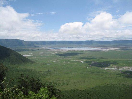 Ndutu Safari Lodge Photo
