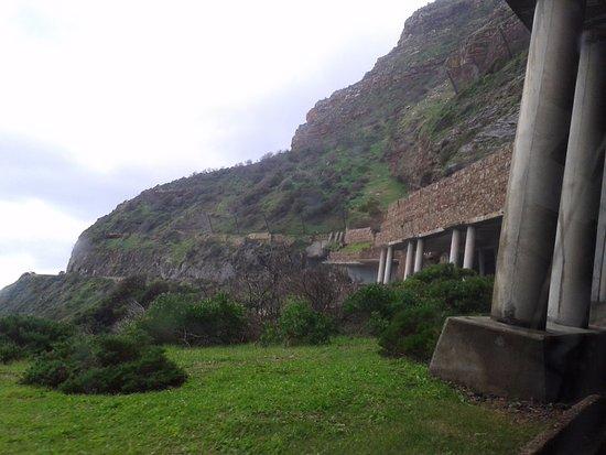 Western Cape, Sydafrika: Chapman's Peak Drive - Cape Town, South Africa