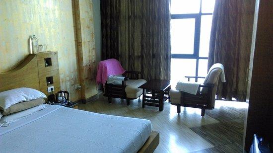 Hotel Da Bay Inn Port Blair Review