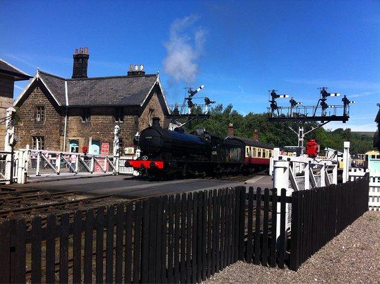 Grosmont, UK: photo1.jpg