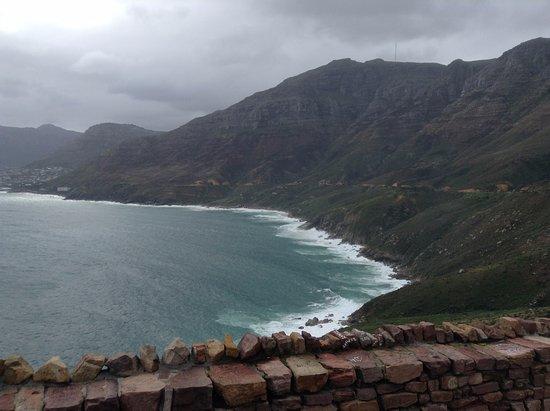 Western Cape, África do Sul: Chapman's Peak Drive - Cape Town, South Africa