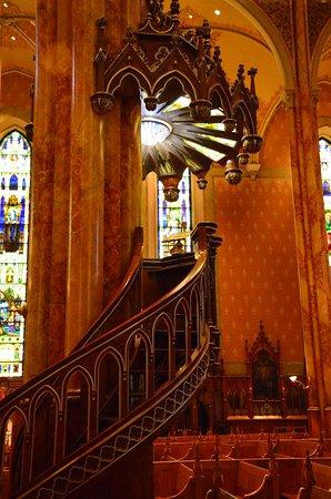 St. Patrick's Basilica Foto