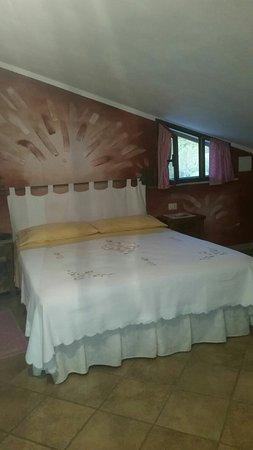 Olmedo, Italien: Bed and Breakfast Calchinadas