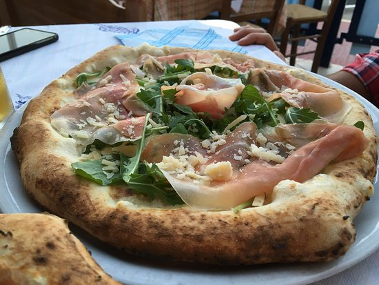 Photo0jpg Picture Of Bella Napoli Pizzaria Ipsos