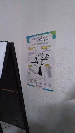 San Pancho, México: El árbol de nuestros valores