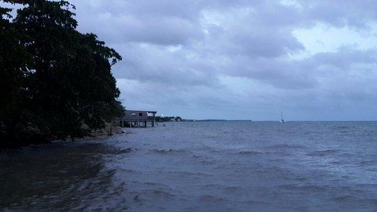 Punta Gorda, Belize: 20151120_172214_large.jpg