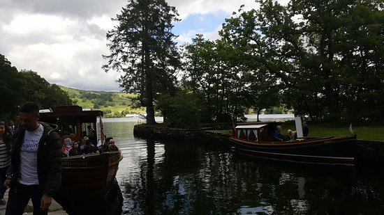 Bowness-on-Windermere, UK: 20160714_150205_large.jpg