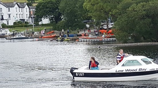 Bowness-on-Windermere, UK: 20160714_120216_large.jpg