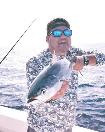 are bonita fish big picture of angler management sportfishing