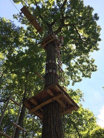 Skytop, Pensilvania: Bonus Course