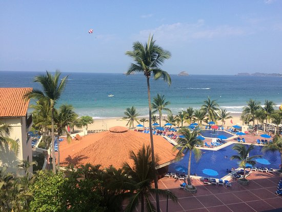 Hotel Barcelo Ixtapa Beach Resort: photo0.jpg
