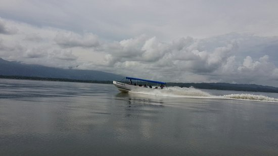 Memo's Boat Service