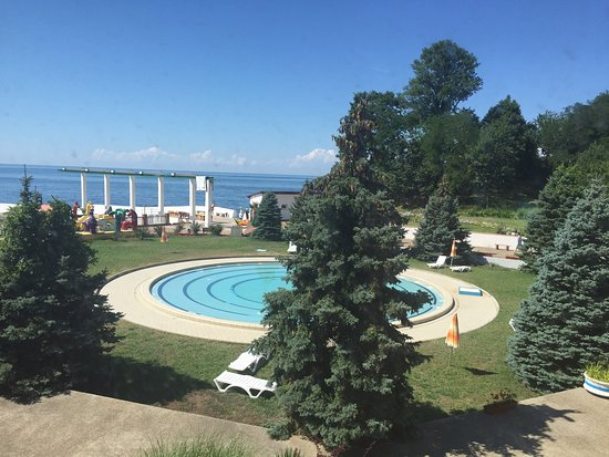 Belaya Rus Health Resort
