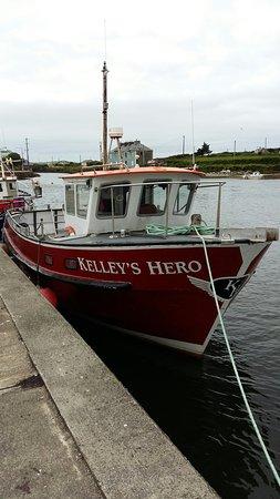 Belmullet, أيرلندا: 20160716_170142_large.jpg