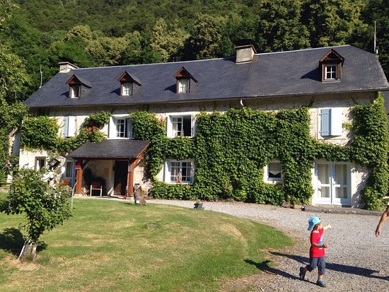 Bagneres-de-Bigorre, France : photo0.jpg