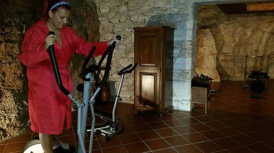 Hotel Villa Clodia: 20160719_180652_large.jpg