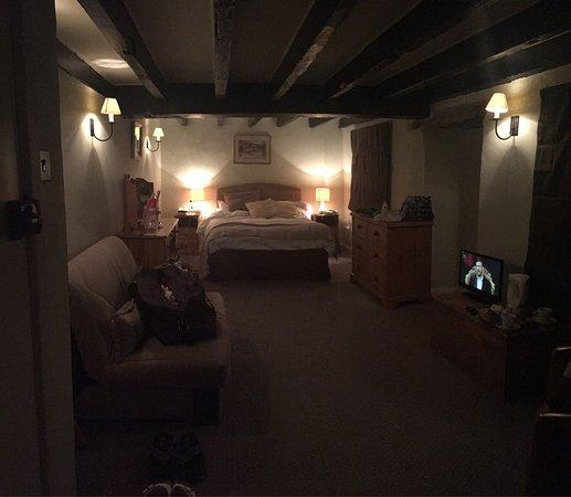 Trebarwith, UK: photo0.jpg