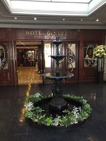 Hotel Geneve Ciudad de Mexico: photo2.jpg