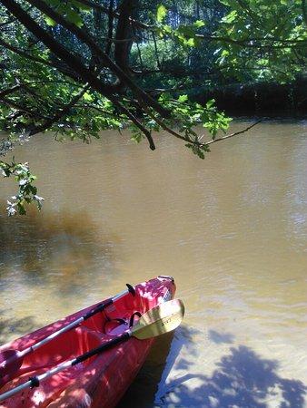 Canoe Passion