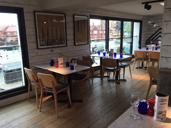 Pizza Express Picture Of Pizza Express Scarborough