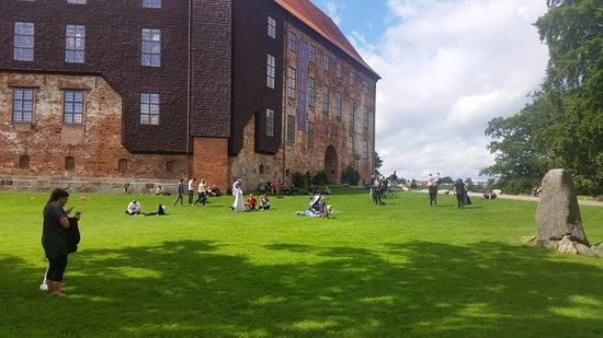 Kolding, الدنمارك: Koldinghus