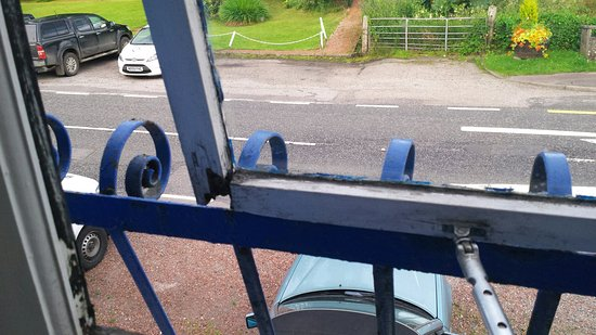 Lochgilphead, UK: 20160719_211942_large.jpg