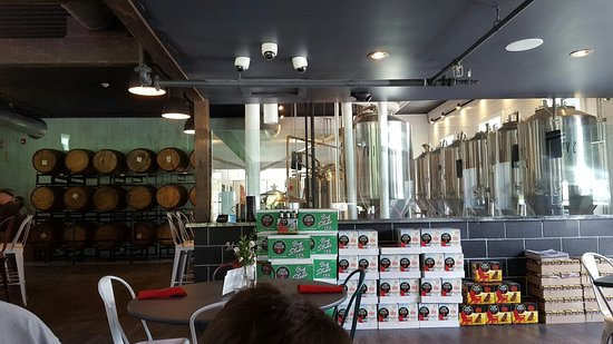 Big Slide Brewery & Public House