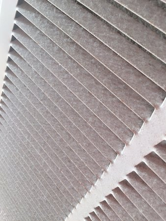Sea Cabins and Oceanside Villas: dusty vent