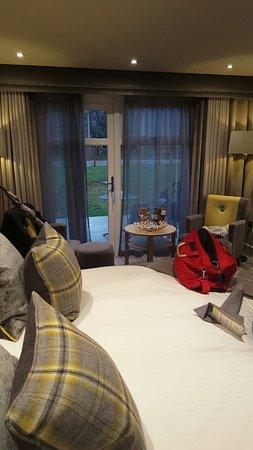 Auchrannie House Hotel: Snapchat-7448161610806571039_large.jpg