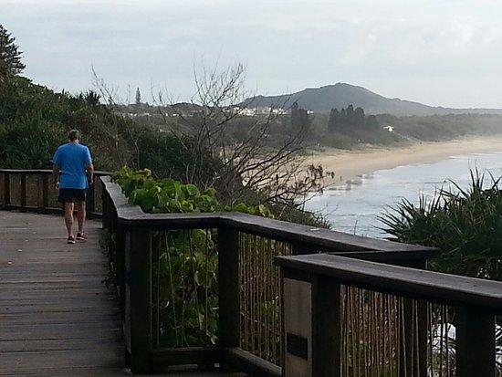 Coolum Beach, Australia: 20160718_081331_large.jpg