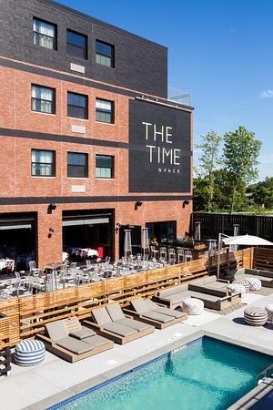 The Time Nyack Pool