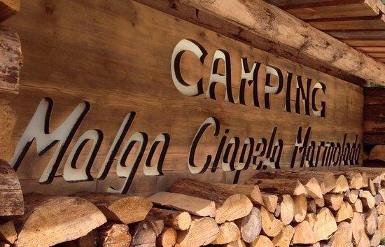 Camping Malga Ciapela Marmolada