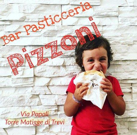 Trevi, Italia: Vi stiamo aspettando!