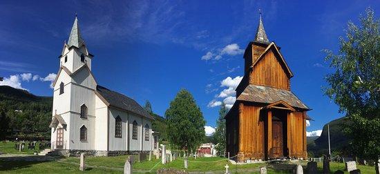 Torpo stavkyrkje