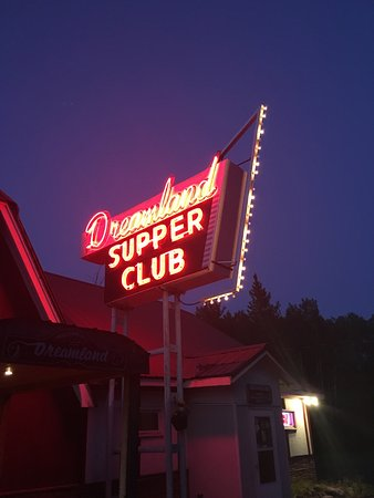 ‪‪Dreamland Supper Club‬: Dreamland Supper Club‬