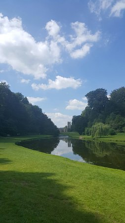 Fountains Abbey and Studley Royal Water Garden: 20160719_122017_large.jpg