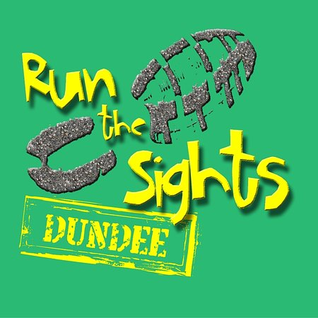 Run the Sights - Dundee