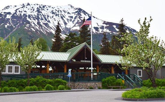 Seward Military Resort
