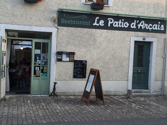 Arcais, Francia: photo0.jpg