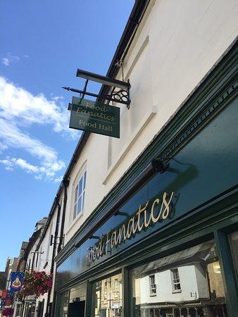 Winchcombe, UK: photo0.jpg
