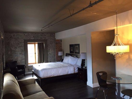 Foto de L'Hotel Port-Royal