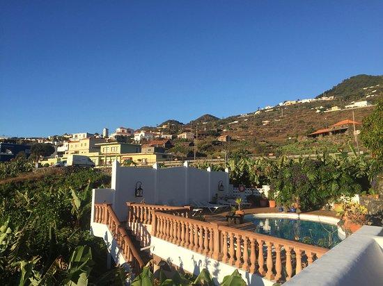 Mazo, España: Vista finca