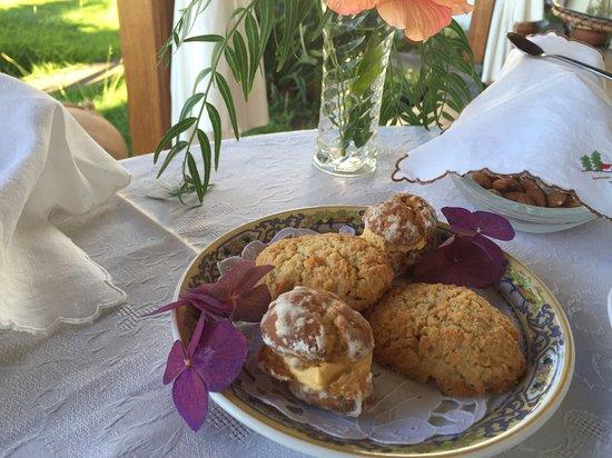 Mazo, España: Dulces 2