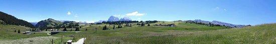 Alpe di Siusi Photo