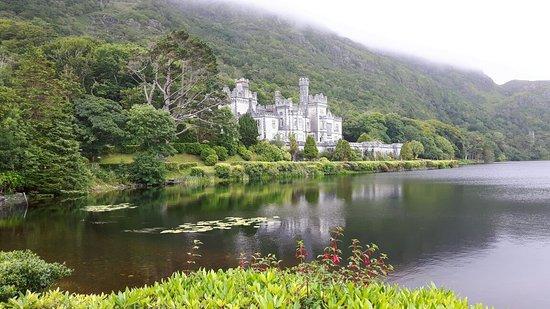 Kylemore, Irland: 20160717_154247_large.jpg