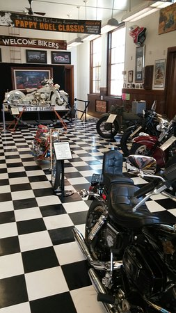 Sturgis Motorcycle Museum & Hall of Fame: 0720161123a_large.jpg