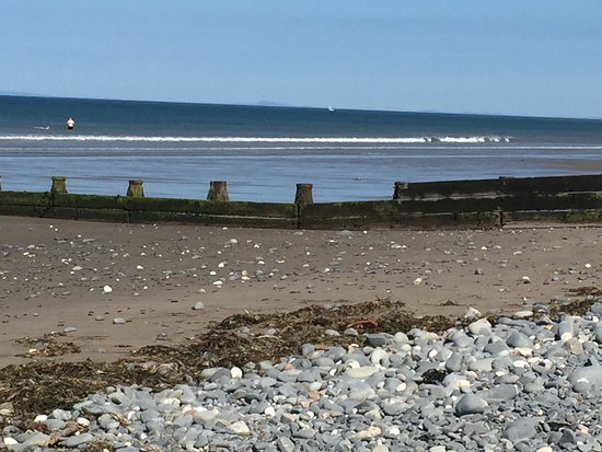 Borth, UK: photo1.jpg