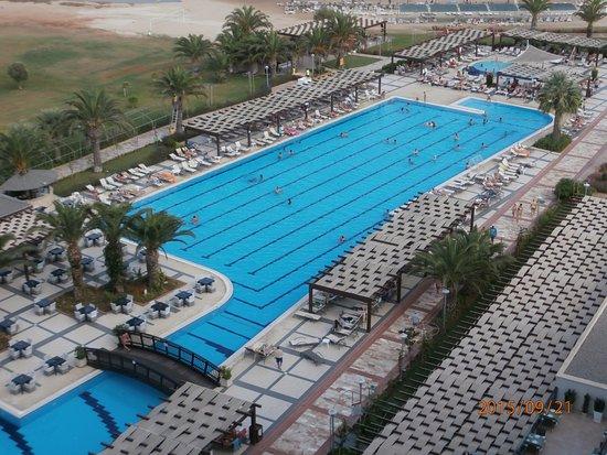 Venosa Beach Resort & Spa Photo