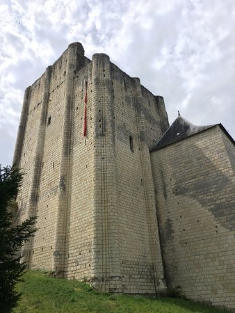 Loches, Frankrike: photo1.jpg